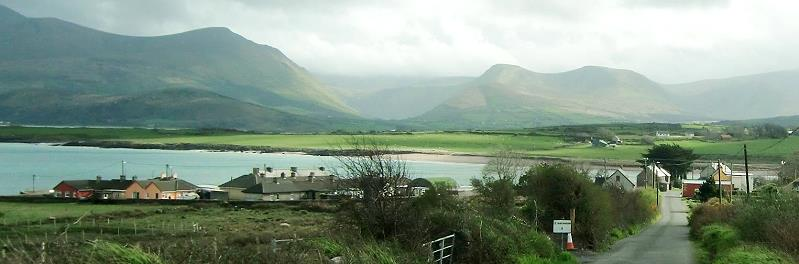Brandon Dingle Kerry
